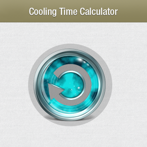 cooling-time-calculator