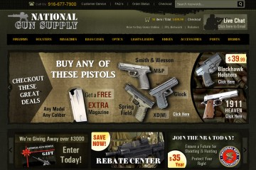 National Gun Supply