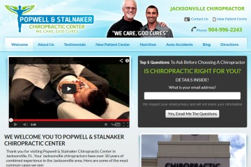 Popwell and Stalnakerchiropractic