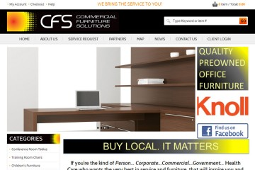 Custom Furniture Solutions