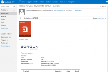 Magento Borgun Payment Gateway Extension