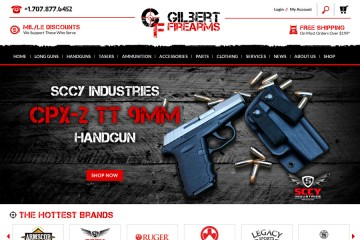 Gilbert Firearms