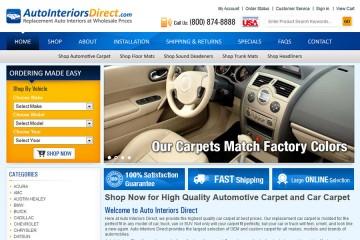Auto Interiors Direct