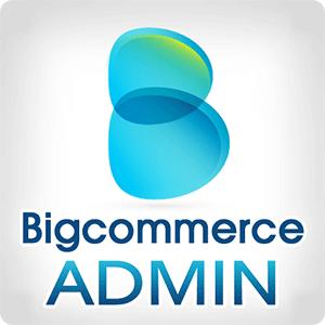Bigcommerce Admin App