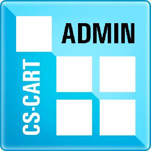CS-Cart Admin App