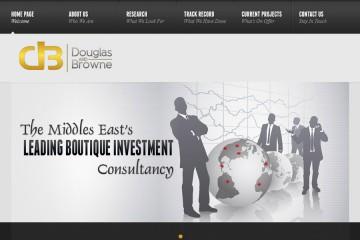 Douglas and Browne