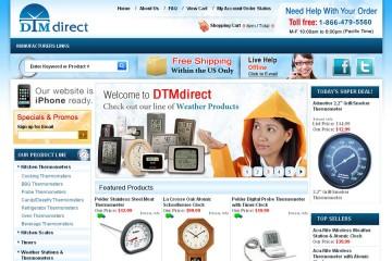 DTM Direct