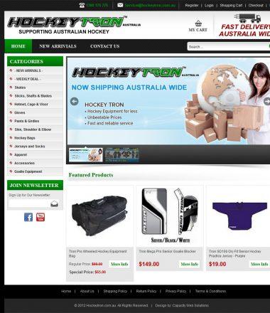 Hockeytron