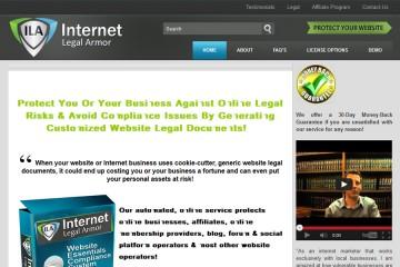 Internet Legal Armor