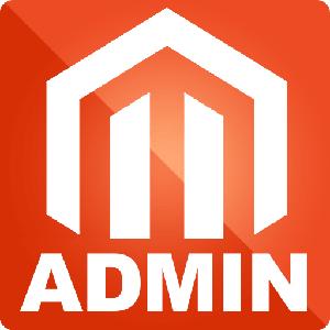 Magento Admin App