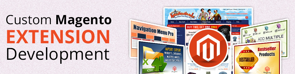 Magento Navigation Menu Pro - Responsive Mega Menu / Accordion Menu / Smart Expand Menu