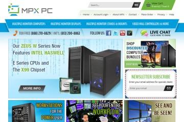 MultiplexPC