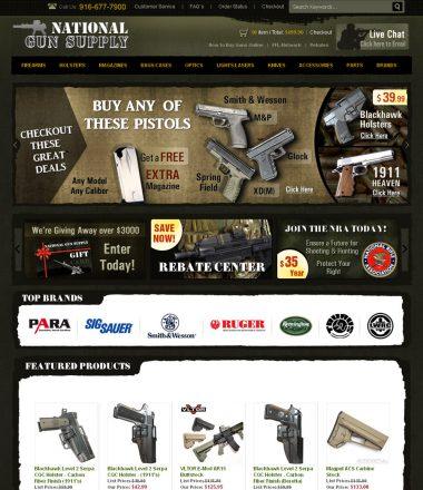 National Gun Supply