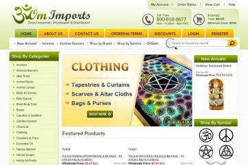 Om Imports