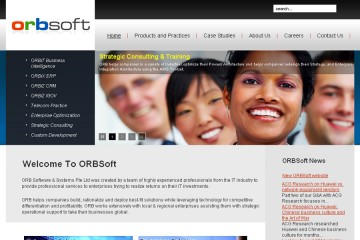 OrbSoft