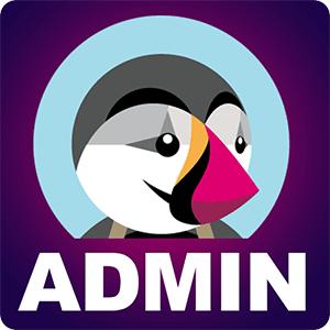 Prestashop Admin App