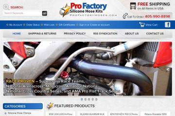 ProFactory Hoses