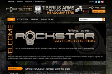 Rock Star Tactical Systems