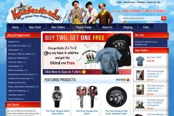 ShopKnuckleHeads