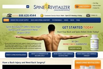 Spine Revitalizer