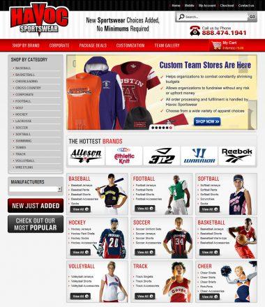 Havoc Sportswear