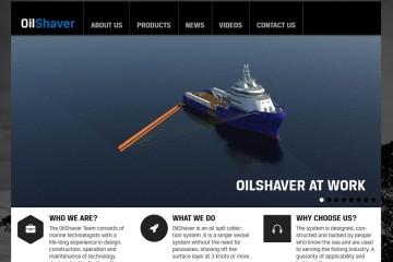 Oil Shaver