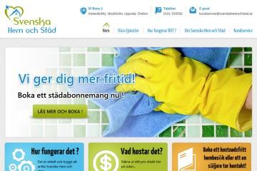 Svenska Hem och Städ