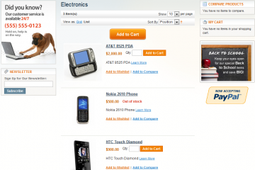 Magento Add Multiple Products into Cart