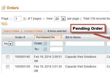 Magento Borgun Payment Gateway Extension
