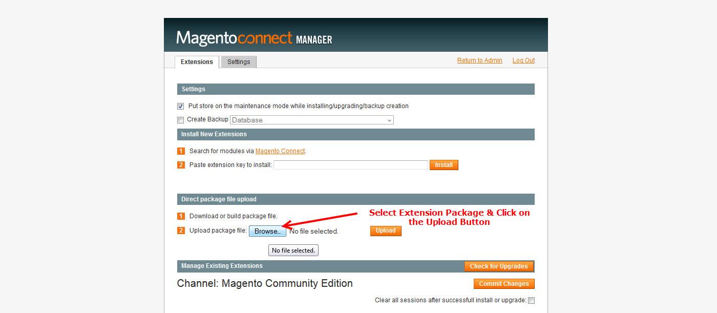 Magento Navigation Menu Pro - Responsive Mega Menu - Accordion Menu - Smart  Expand Menu