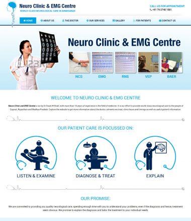 Neuro Clinic & EMG Center