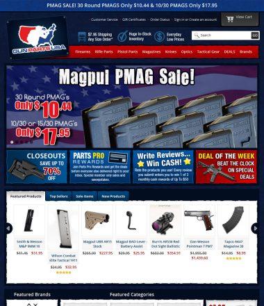 Gun Parts USA