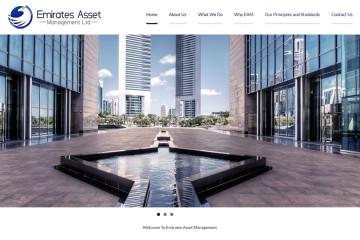 Emirates Asset Management