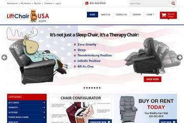 Lift Chair USA