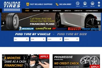 Salinas Tires