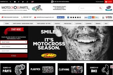 MotorCross Parts UK