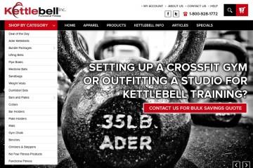 Kettle Bell