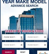 Hotel YearMakeModel