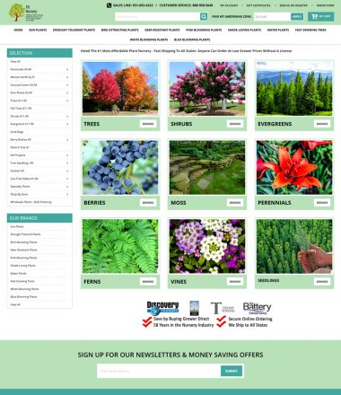 TN Plant Nursery