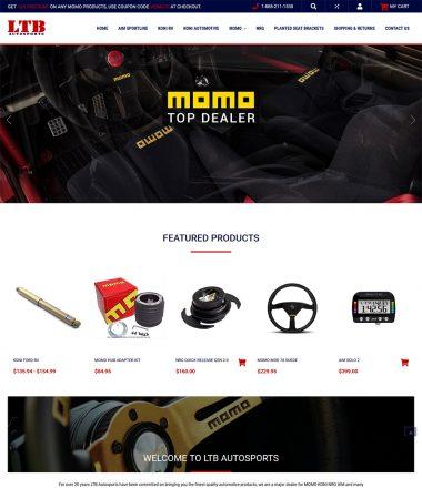 LTB Autosports Inc